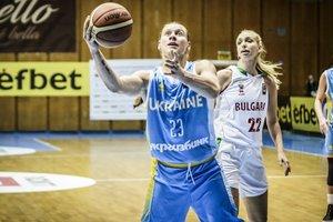 Сборная Украины обыграла Болгарию в отборе на Евро-2019