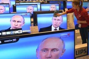 Экс-посол США в Украине рассказал, как контролировать кремлевскую пропаганду