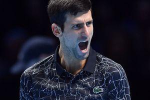 Джокович против Зверева: стали известны финалисты Итогового чемпионата теннисистов