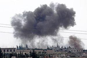 Новый удар по Сирии: 43 погибших, в том числе 17 детей