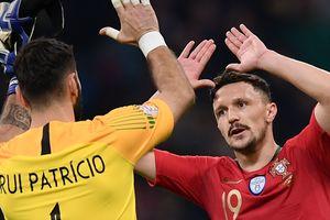 УЕФА назвал страну, где пройдет финальный турнир Лиги наций