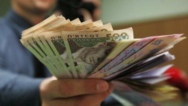 Рева: 44% украинцев получают государственную помощь