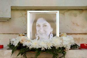 Резонансное убийство журналистки на Мальте: полиция установила организаторов - СМИ