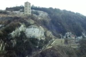 Украина инкогнита: чем удивляет Лядовский мужской монастырь