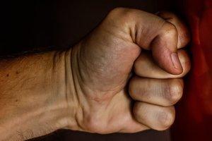 В столице хулиганы напали на иностранного фотографа