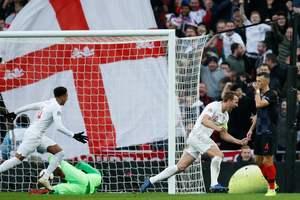 Обзор матча дня в Лиге наций: Англия - Хорватия - 2:1