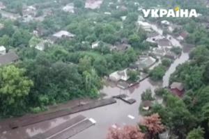 Компенсации не будет: почему жителям Чернигова не возмещают нанесенный летними ливнями ущерб