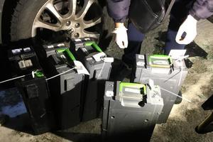 Ограбление инкассаторов под Киевом: новые подробности