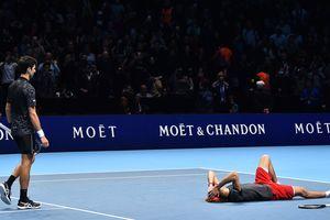 Александр Зверев выиграл Итоговый чемпионат АТР
