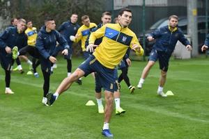 Петряк и Кривцов могут пропустить матч со сборной Турции