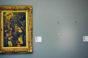 Пропавшее шесть лет назад полотно Пикассо нашли в Румынии