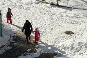 Погода в Киеве: в ближайшие дни снегопада не будет