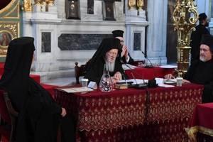Вселенский патриархат объяснил ситуацию с датой объединения церквей в Украине