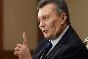 Прокурор Кравченко заявил, что документов о госпитализации Януковича не поступало