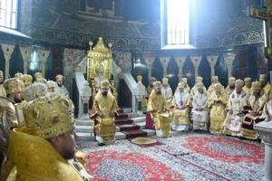 Парубий уточнил, когда состоится Объединительный собор церквей Украины