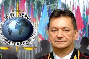 Геращенко: на выборах президента Интерпола главный кандидат - сотрудник российской разведки