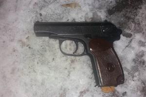 Под Киевом житель села застрелил магазинного вора