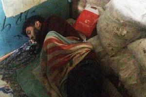 В Запорожье отчисленный студент из Марокко два года прожил на чердаке: опубликованы фото