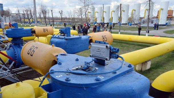 Руководитель «Нафтогаза» прикинул, засколько можно реализовать украинскую ГТС