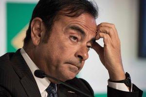 Директор Renault и Nissan арестован в Японии: раскрыты подробности скандала