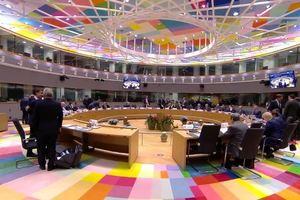 В Совете ЕС рассказали о ситуации с новыми санкциями против России