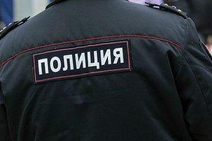 """В России десятиклассник купил в интернете """"бомбу"""" и хотел взорвать школу"""