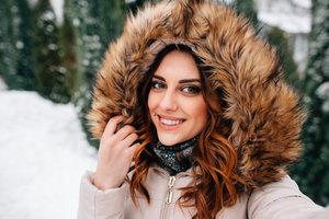 Простые правила, которые помогут вам защитить кожу от холода