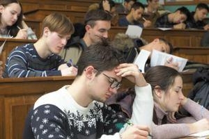 К масштабному студенческому конкурсу присоединились 8,5 тыс. участников со всей Украины