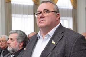 Комитет разрешил Раде снять неприкосновенность с нардепа Березкина