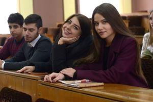 Победители всеукраинского студенческого конкурса отправятся в Италию