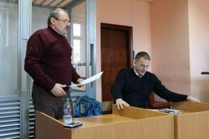 Суд приговорил к 12 годам тюрьмы экс-депутата Верховной Рады Крыма