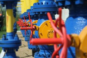 Евросоюз прочит Украине статус экспортера газа