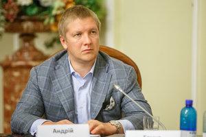 На долю в ГТС Украины покупателей пока не нашлось - Коболев