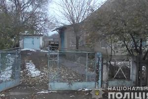 В Запорожской области разбойники напали на пенсионера