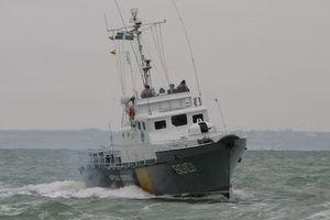 В Черном море потерпел бедствие украинский буксир