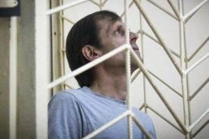 Защита Балуха подала прошение о его условно-досрочном освобождении