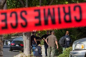 В США у больницы произошла стрельба, есть жертвы
