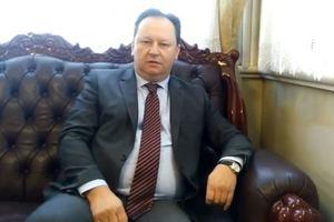 Український дипломат Ігор Прокопчук. Скріншот &