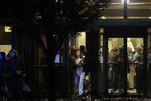 Cтрельба в больнице в Чикаго: стали известны подробности
