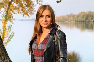 """""""Голой будет не только правда"""": Слава Каминская рассказала о своей новой роли в кино"""