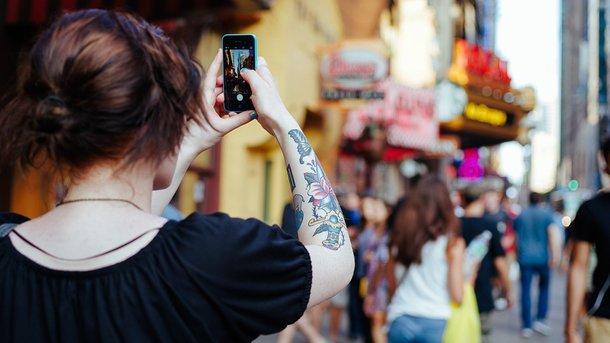 Социальная сеть Instagram будет удалять лайки