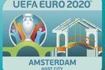 Лого Евро-2020. Фото Twitter