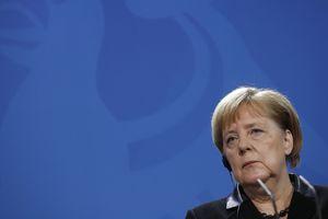 Меркель обвинила Россию в нарушении ракетного договора