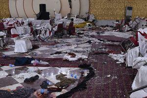 """Число жертв """"свадебного"""" теракта в Кабуле превысило 50"""