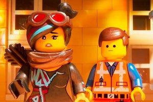 """В сети появился крутой трейлер мультфильма """"Лего. Фильм-2"""""""
