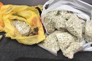 На Черкащині СБУ блокувала контрабанду наркотиків з країн ЄС