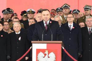 Спор Варшавы и Брюсселя по судебной реформе: Польша пошла на уступку