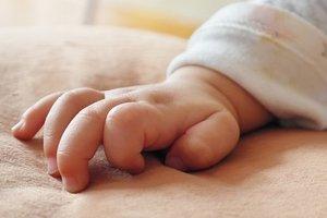 У Львові до лікарні підкинули немовля