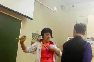 У Росії вчителька побила учнів скакалкою за оцінки і дисципліну