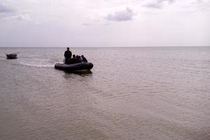 Россия угрожает Украине обострением ситуации в Азовском море